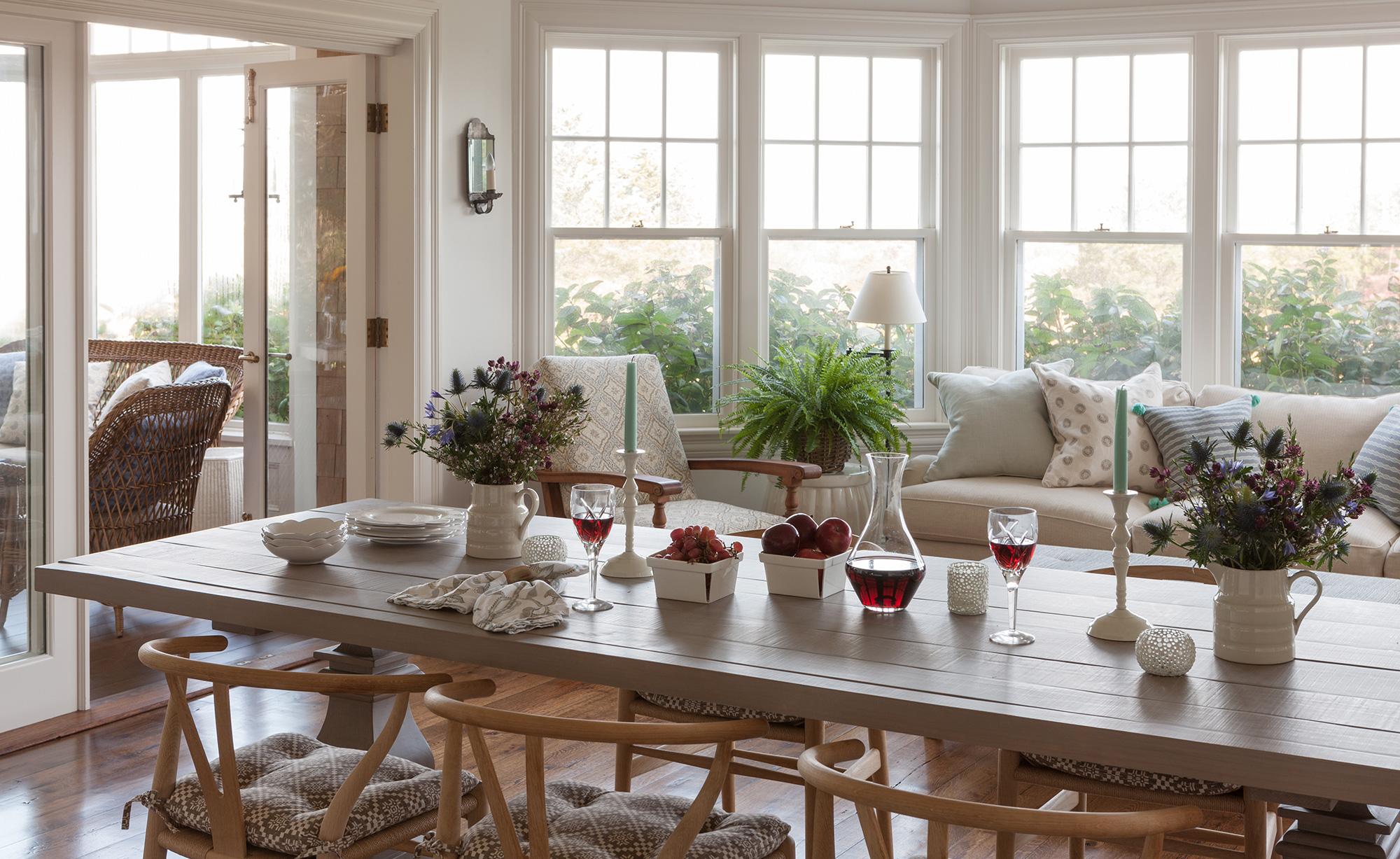 martha 39 s vineyard residence liliane hart interiors. Black Bedroom Furniture Sets. Home Design Ideas